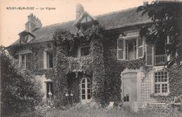 95-NOISY SUR OISE-N°T2540-B/0139 - France