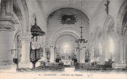 95-LUZARCHES-N°T2540-B/0153 - Luzarches
