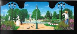 2003 - France - Jardins De France  / YT 70 / MNH** - Mint/Hinged