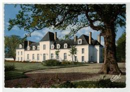 28 SENONCHES LE CHATEAU DE SAUSSEUX N°16 609 R - France