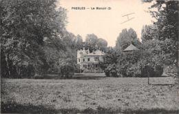 95-PRESLES-N°T2541-B/0079 - Presles