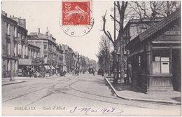 33. BORDEAUX. Cours D'Albret - Bordeaux