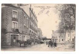 France 35 - Redon - Rue Des Douves  : Achat Immédiat - Redon
