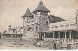 LA BAULE Le Casino - La Baule-Escoublac