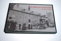 LE MUSEE DE LA PETITE REINE Falmignoul Régionalisme Vélo Voiture Dufaux Moto Delin FN Minerva Darracq Panhard Werner - Culture