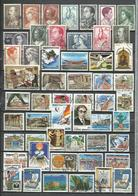R164-LOTE SELLOS GRECIA SIN TASAR,SIN REPETIDOS,ESCASOS. -GREECE STAMPS LOT WITHOUT PRICING WITHOUT REPEATED. -GRIECHEN - Collections