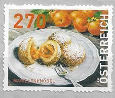 2018 Austria Österreich Mi. 12 **MNH  Dispenserrollenmarken - 2011-... Ungebraucht