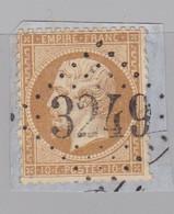 GC 3249 Russey ( Dep 24 ) S / N° 21 - 1849-1876: Classic Period