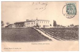 CAHORS - Orphelinat D'Arnis - Cahors
