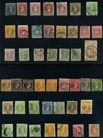 Grecia, Lotto Francobolli Usati E Nuovi (*) - Collections