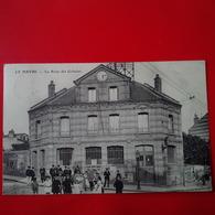 LE HAVRE LA POSTE DES GOBELINS - Le Havre