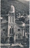 CORSE CPSM (format Cpa)  BASTELICA  - L'  Eglise - France