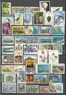 R161-LOTE SELLOS GRECIA SIN TASAR,SIN REPETIDOS,ESCASOS. -GREECE STAMPS LOT WITHOUT PRICING WITHOUT REPEATED. -GRIECHEN - Collections