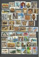 R199-LOTE SELLOS GRECIA SIN TASAR,SIN REPETIDOS,ESCASOS. -GREECE STAMPS LOT WITHOUT PRICING WITHOUT REPEATED. -GRIECHEN - Collections