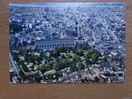 Antwerpen, Luchtzicht - Panorama -> Onbeschreven - Antwerpen