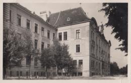 AK - NÖ - Stockerau - Prinz Eugen Kaserne - 1941 - Stockerau