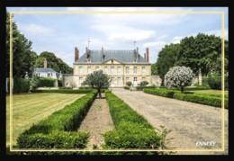 95  ENNERY  .......  Chateau - Ennery