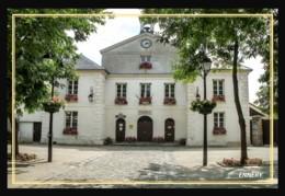 95  ENNERY  ...la  Mairie - Ennery