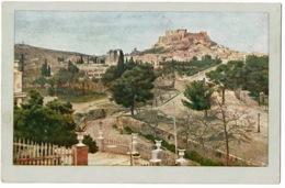 Athen - Greece
