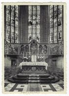X02 - Asse - St-Martinuskerk - Hoofdaltaar - Asse