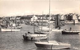 ¤¤  -  LA TURBALLE  -  Le Port  -  Bateaux De Pêches    -  ¤¤ - La Turballe