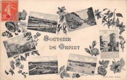 69-GRIGNY-N°T2554-H/0337 - Grigny
