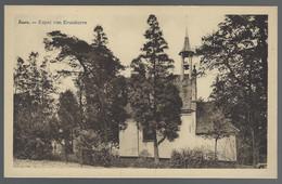 X02 - Asse - Kapel Van Kruisborre - Asse