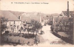 88-VAL D AJOL-N°T2555-H/0083 - Autres Communes
