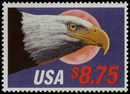 ✔️ United States Etats Unis 1988 - Bald Eagle - Mi. 2014 ** MNH - Euro 20.00 - United States