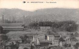 12-DECAZEVILLE-N°T2556-H/0397 - Decazeville