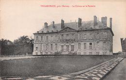 95-CHAUSSY VILLARCEAUX-N°T2558-D/0199 - France