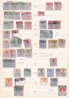 Deutsches Reich  - 1890/1919 - Sammlung  - Gest./Ungebr./Postfrisch - Deutschland