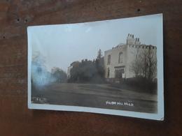 Cartolina Postale, Postcard 1911, Village Mill Hill - Other