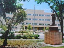 Baton Rouge Municipal Building - Baton Rouge