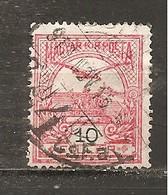 Hungría-Hungary Nº Yvert 94 (II) (usado) (o) - Hungría