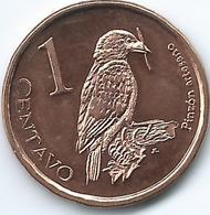 Ecuador / Galapagos Islands - 2008 - 1 Centavo - Ecuador