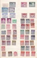 Deutsches Reich  - Dienstmarken/Feldpostmarken - 1903/44 - Sammlung  - Gest./Postfrisch/Ungebr. - Deutschland