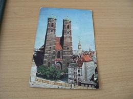 CARTE POSTALE / ALLEMAGNE / MUNCHER  VOYAGE 8 - Germany