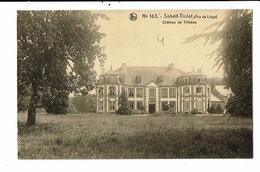CPA-Carte Postale-BELGIQUE- Soheit-Tinlot- Château De Tillesse  VMO15454 - Tinlot