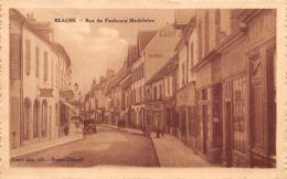 21-BEAUNE-N°T2563-B/0393 - Beaune
