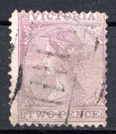 VICTORIA - (Colonie Britannique) - 1867-78 - N° 55 - 2 P. Lilas - (Victoria) - Mint Stamps