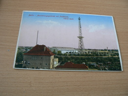 CARTE POSTALE / ALLEMAGNE /BERLIN   VOYAGE 8 - Autres