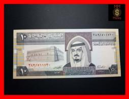 SAUDI ARABIA 10 Riyals 1983  P. 23   UNC - Arabie Saoudite