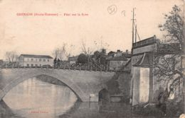 31-GRENADE-N°T2569-A/0371 - Autres Communes