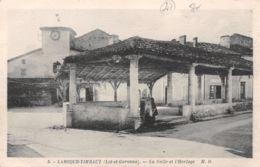47-LAROQUE TIMBAUT-N°T2569-A/0023 - Laroque Timbault