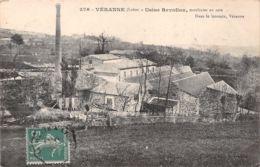 42-VERANNE-N°T2568-H/0035 - Autres Communes