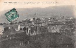 42-VERANNE-N°T2568-D/0113 - Autres Communes