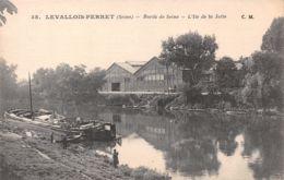 92-LEVALLOIS PERRET-N°T2568-C/0005 - Levallois Perret