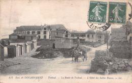 29-TREBOUL-N°T2567-H/0377 - Tréboul