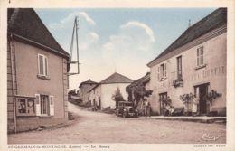 42-SAINT GERMAIN LA MONTAGNE-N°T2567-H/0281 - Autres Communes
